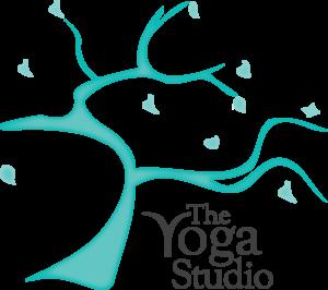 The Yoga Studio logo