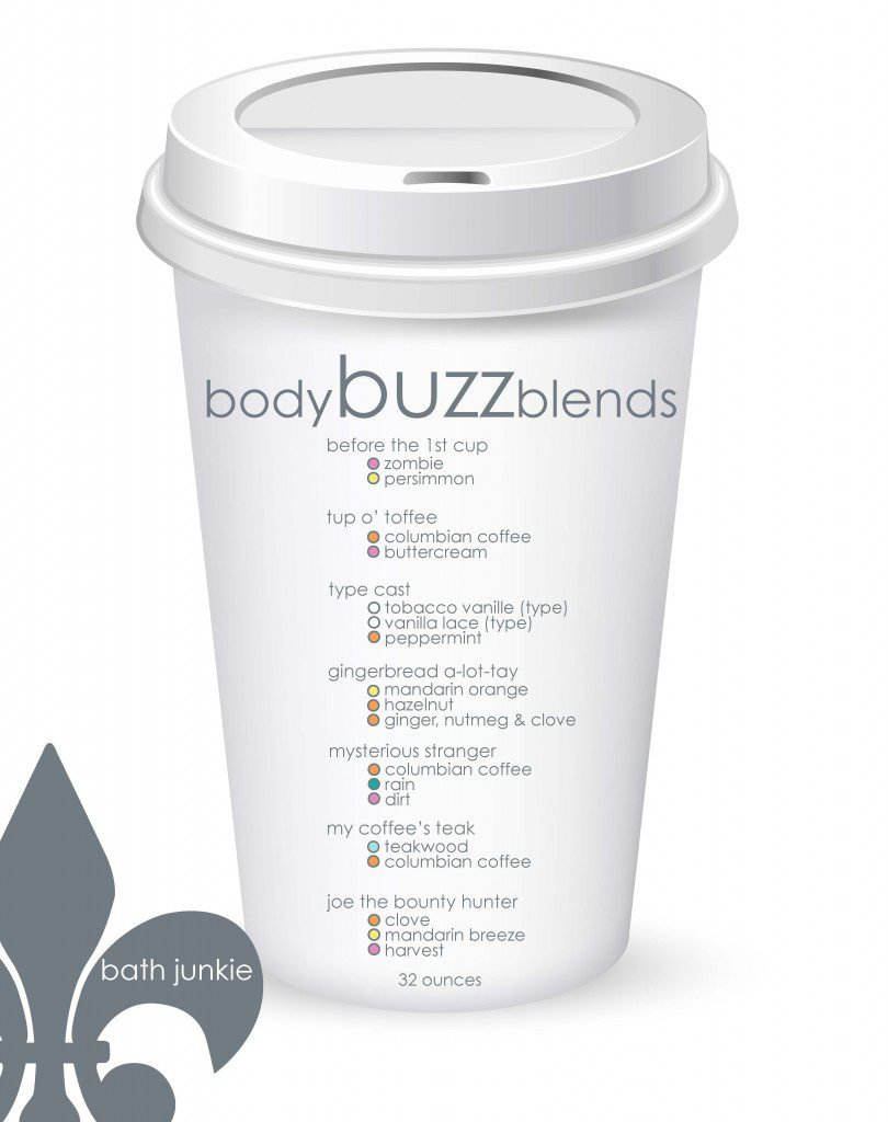 body buzz menu