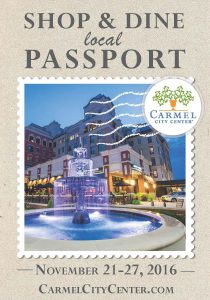 Passport November